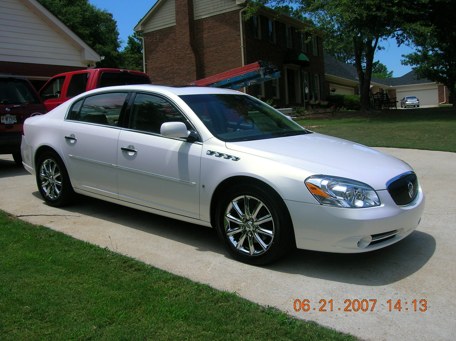Oscar Insurance Reviews >> Buick Lesabre 2007: Review, Amazing Pictures and Images – Look at the car