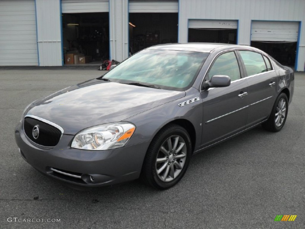Buick Lesabre 2007 Review Amazing Pictures And Images Look At The Car