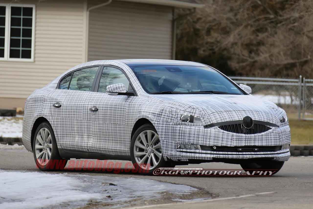 speed buick cars lucerne review top lacrosse