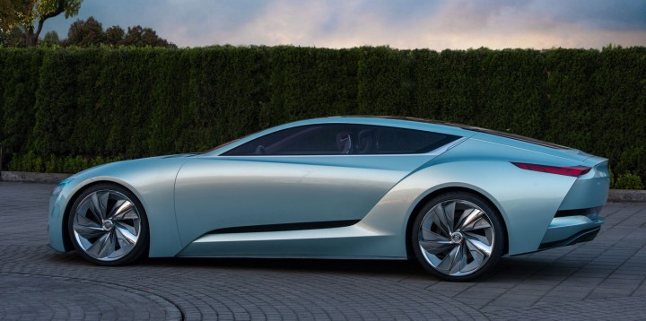 Buick Riviera 2015 photo - 1
