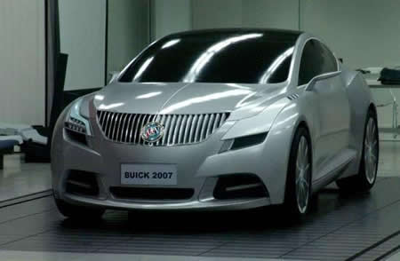 Buick Riviera 2015 photo - 2