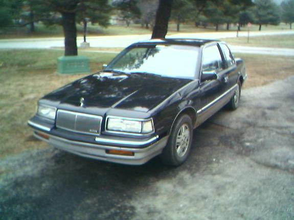 Buick Skylark 1991 Review Amazing Pictures And Images Look At