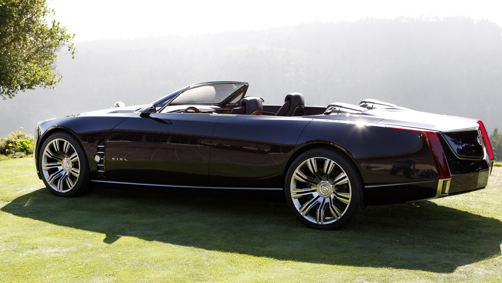 2016 Cadillac Convertible >> Cadillac Convertible 2013 Review Amazing Pictures And