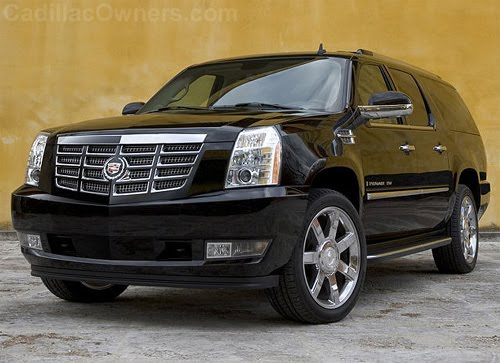 Cadillac Escalade 2011 photo - 1