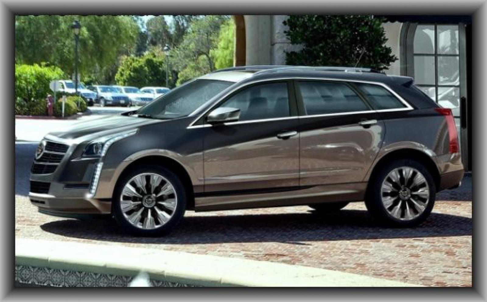 cadillac srx 4 2015 review amazing pictures and images look at the car. Black Bedroom Furniture Sets. Home Design Ideas