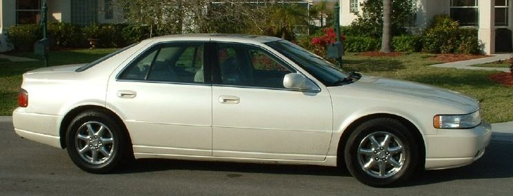 Cadillac Sts 2000 Review Amazing Pictures And Images Look At The Car