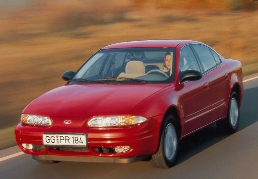 Chevrolet Alero 1999: Review, Amazing Pictures and Images Look
