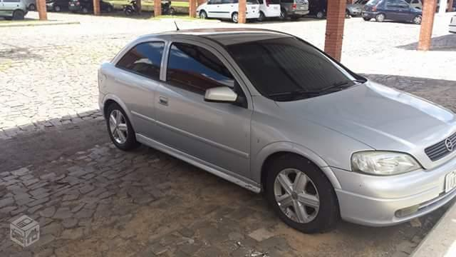 Chevrolet Astra 1999 photo - 4