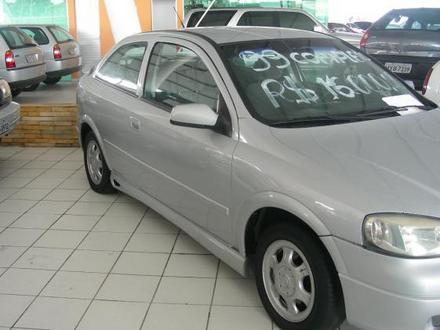 Chevrolet Astra 1999 photo - 5