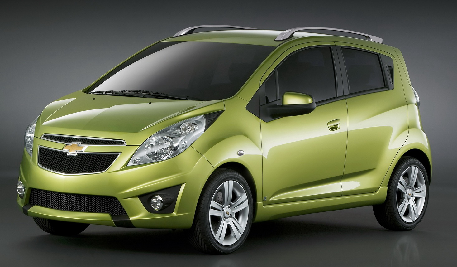 Chevrolet beat 2010 photo - 2