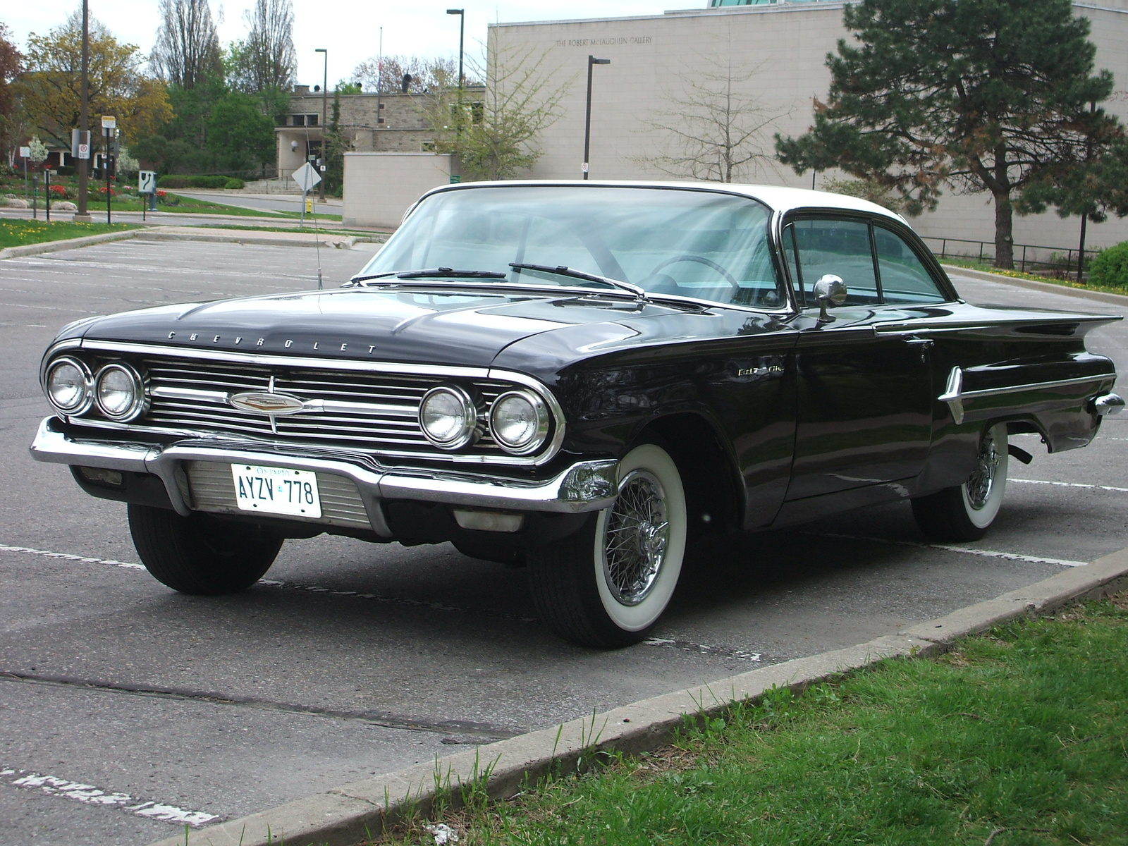Chevrolet Bel air 1968 photo - 5
