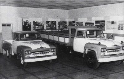 Chevrolet Brasil 1962 photo - 2