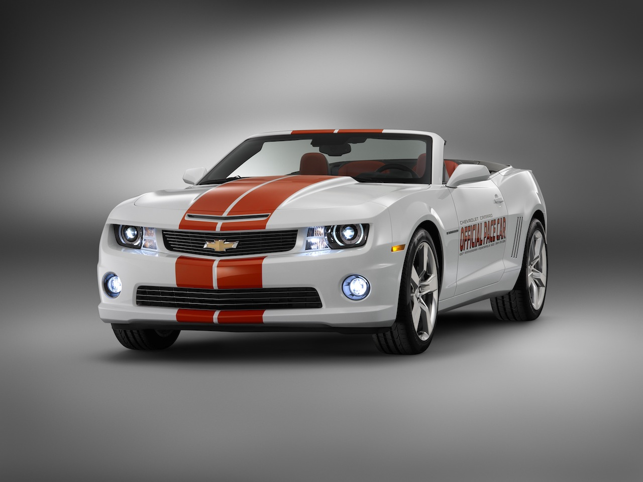 Chevrolet camaro 2011 photo - 5