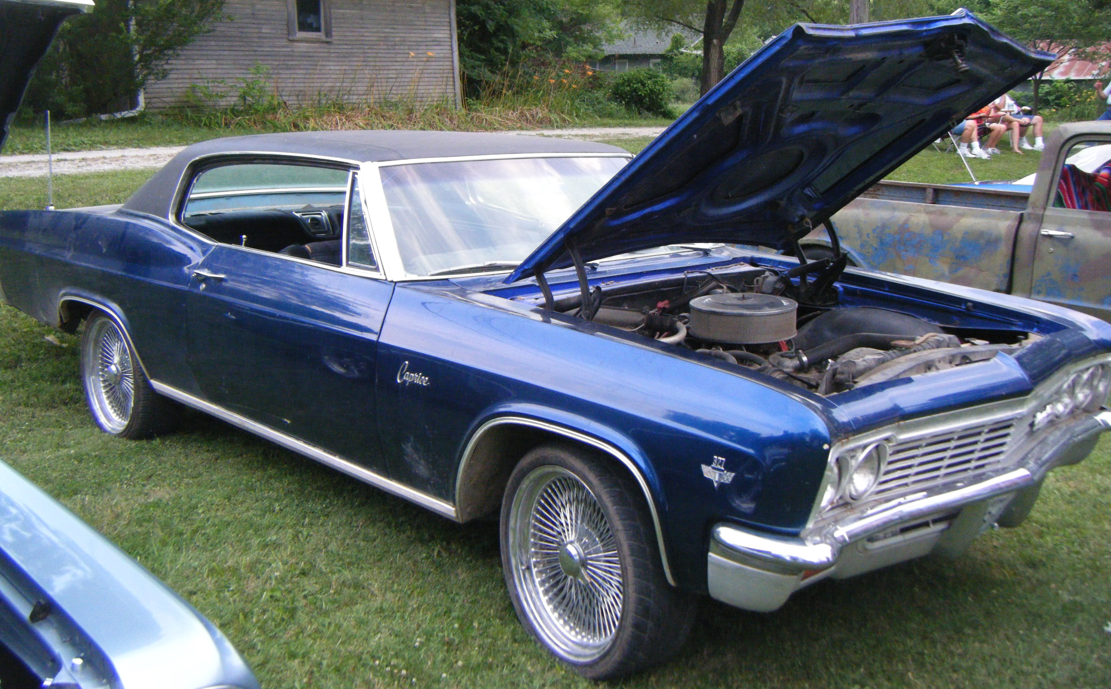 Chevrolet Caprice 1966 Review Amazing Pictures And Images Look Chevy Wagon Photo 5