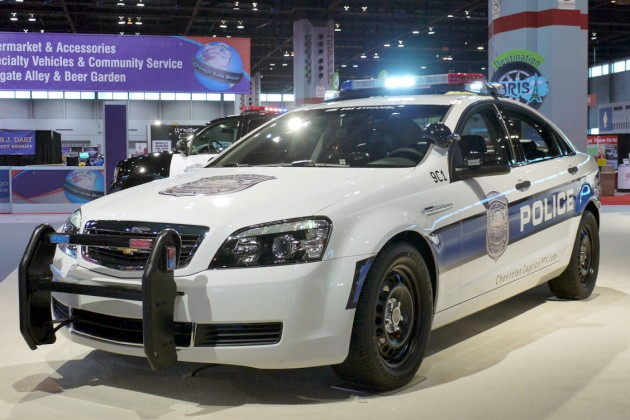 Chevrolet Caprice 2010 Review Amazing Pictures And Images Look