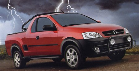 Chevrolet captiva 2003 photo - 8