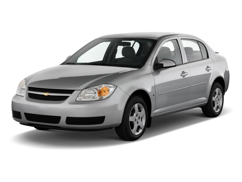 Chevrolet Cavalier 2010: Review, Amazing Pictures and ...