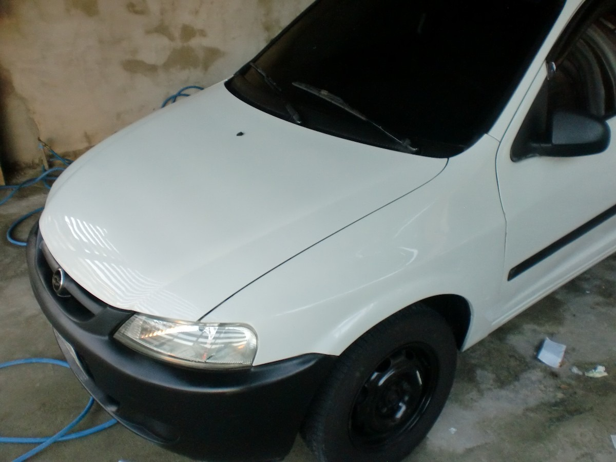 Chevrolet celta 2005 photo - 1