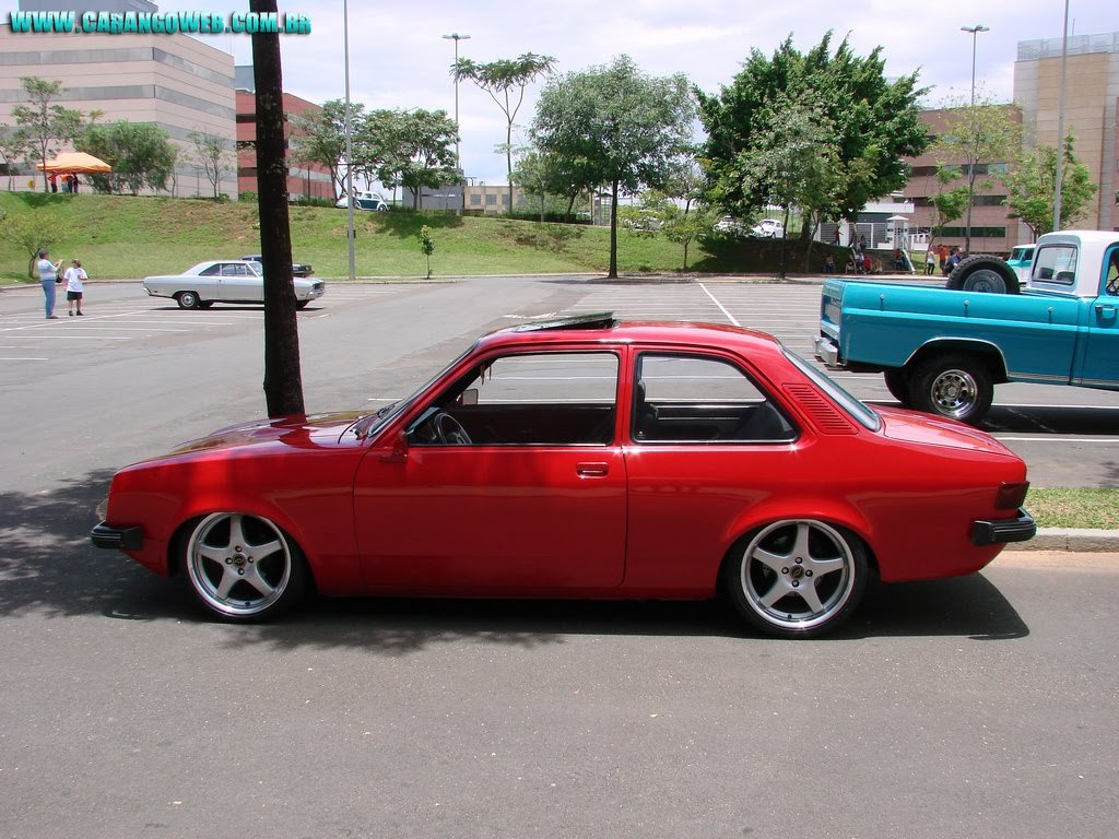Chevrolet Chevette 1986 Review Amazing Pictures And