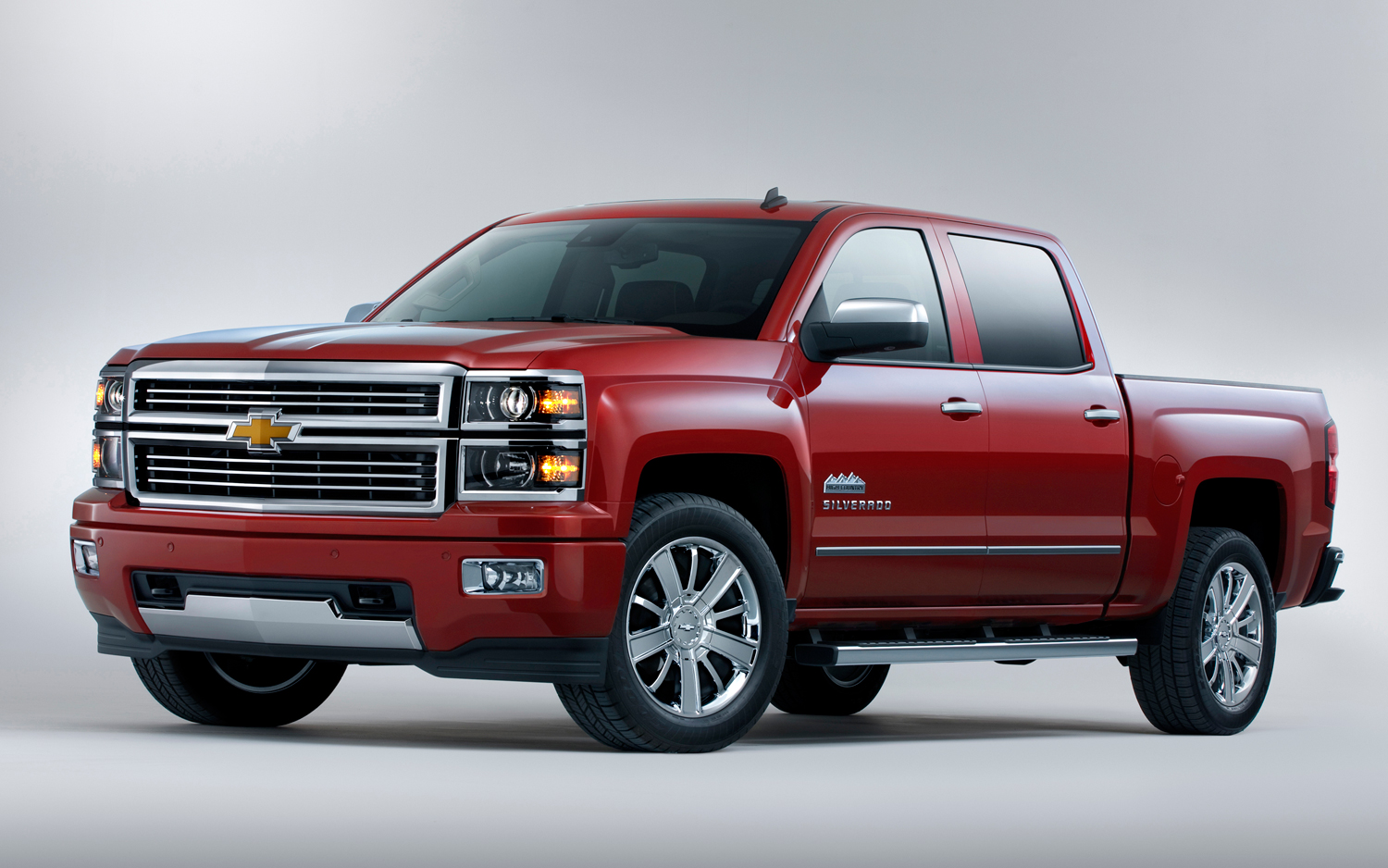 Chevrolet Chevy 2014 photo - 3