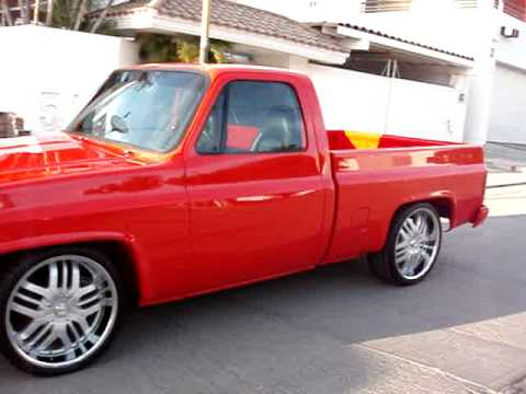 Chevrolet cheyenne 1989 photo - 1