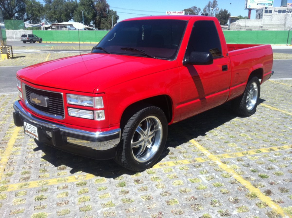 Chevrolet cheyenne 1998 review amazing pictures and images look at the car