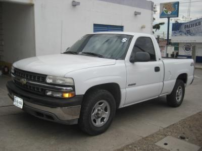 Chevrolet Cheyenne 2002 photo - 5