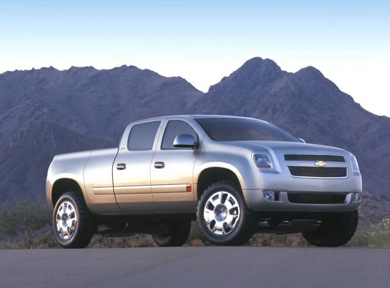 Chevrolet Cheyenne 2010: Review, Amazing Pictures and ...