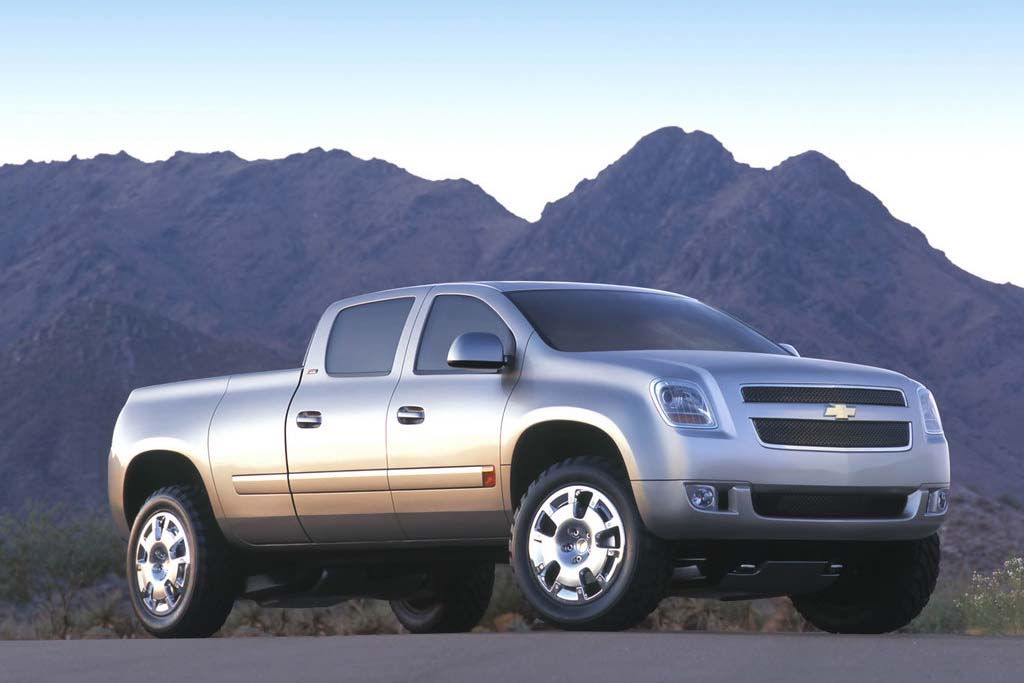 Chevrolet cheyenne 2011 photo - 2