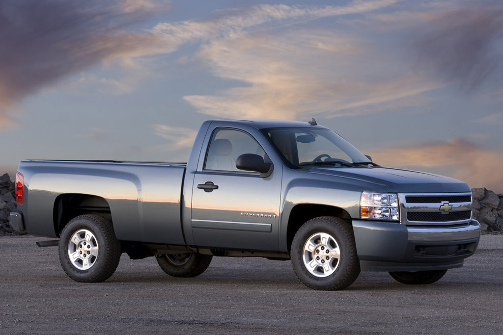 Chevrolet cheyenne 2011 photo - 3