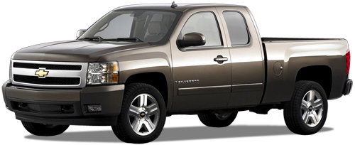 Chevrolet cheyenne 2011 photo - 4