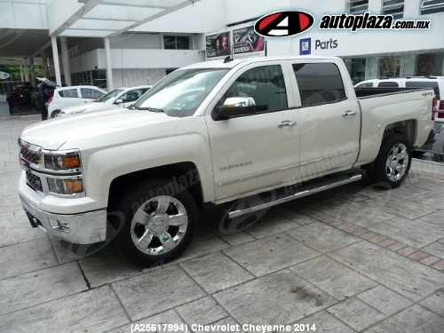 Chevrolet Cheyenne 2014: Review, Amazing Pictures and Images – Look ...