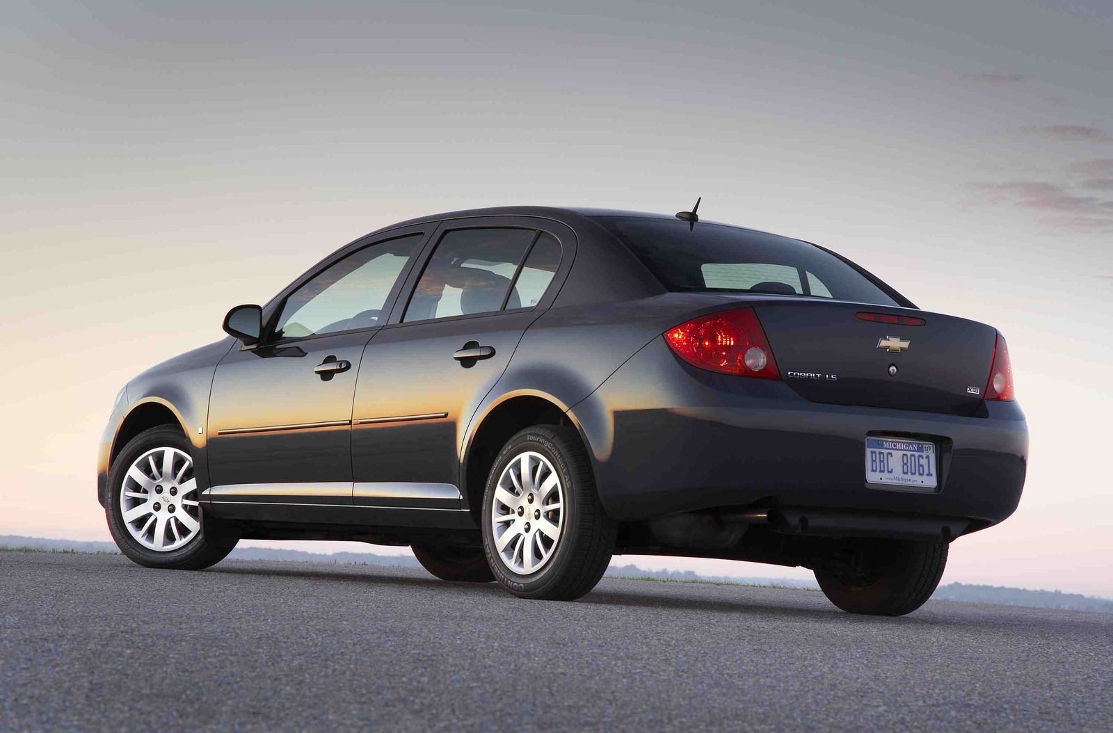 Chevrolet cobalt 2005 photo - 4