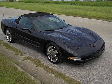 Chevrolet Corvette 1999 photo - 6
