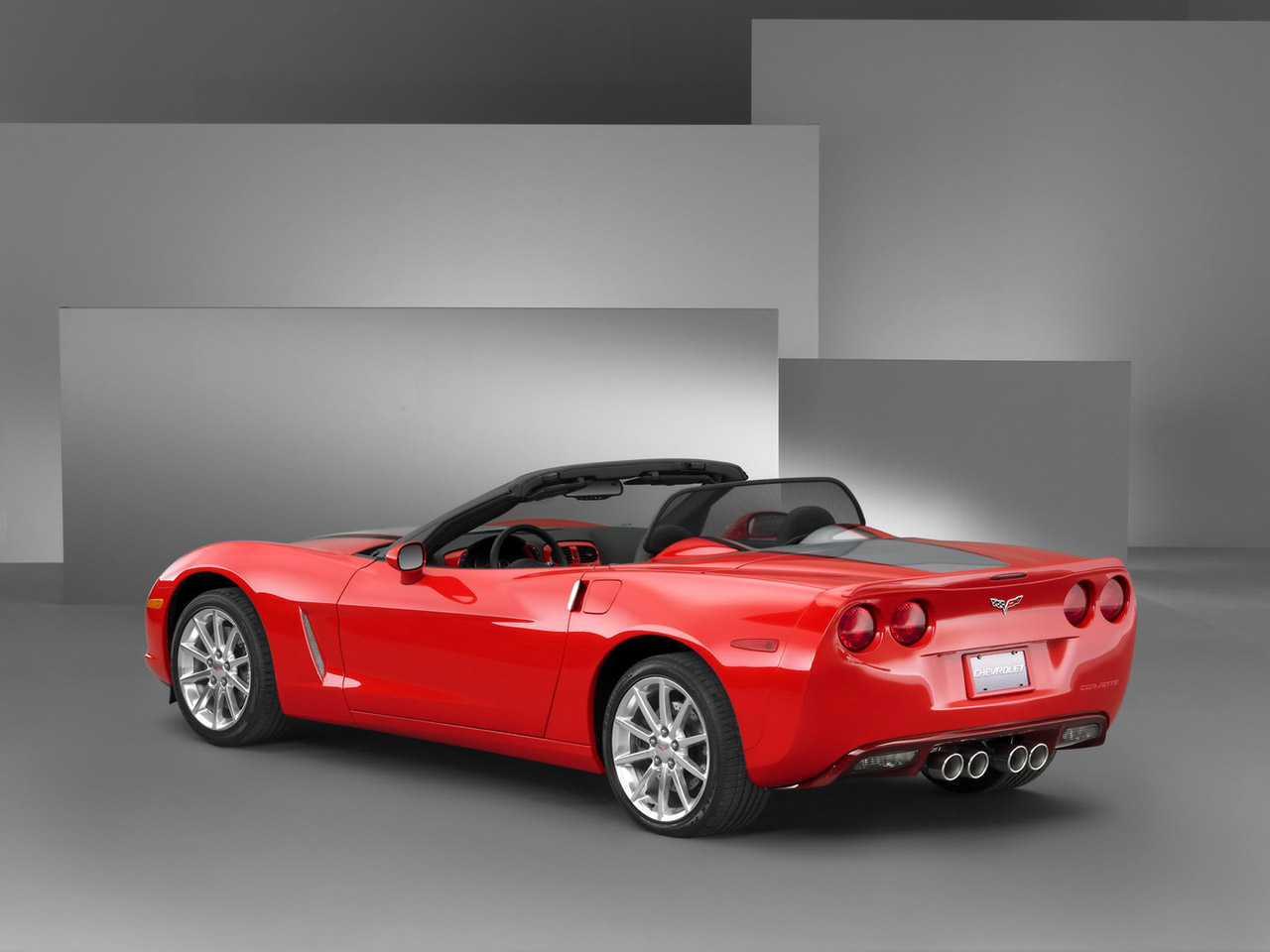 Chevrolet corvette 2005 photo - 4