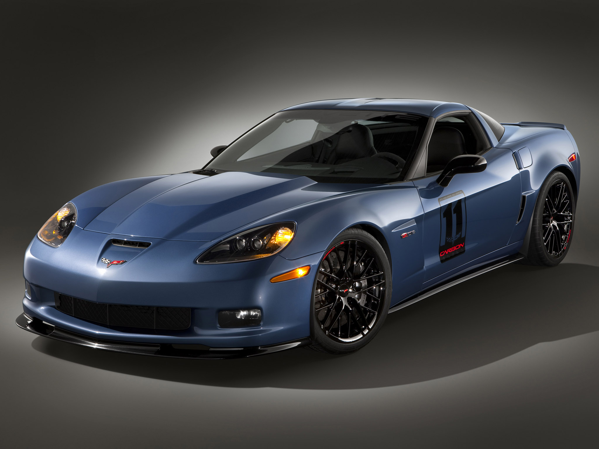 Chevrolet corvette 2010 photo - 3