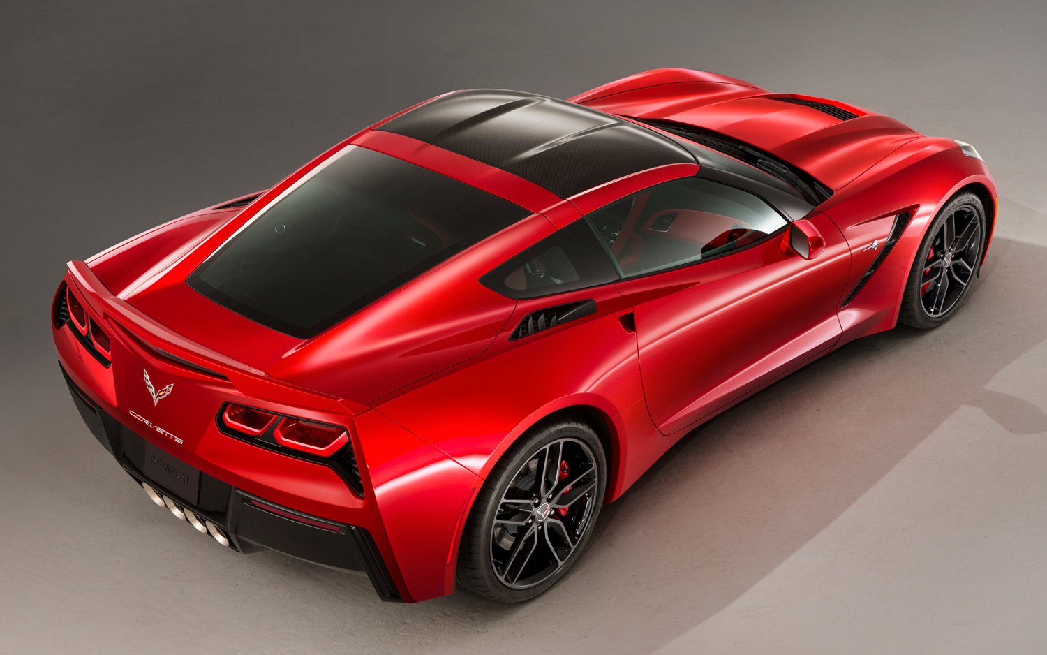 Chevrolet corvette 2014 photo - 2