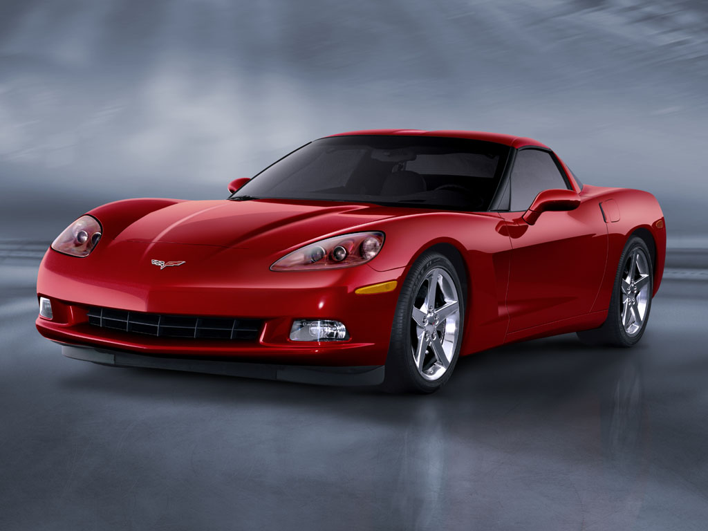Chevrolet corvette 2015 photo - 3