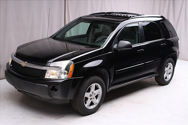 Chevrolet equinox 2005 photo - 2