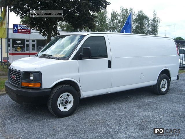 Chevrolet express 2005 photo - 2