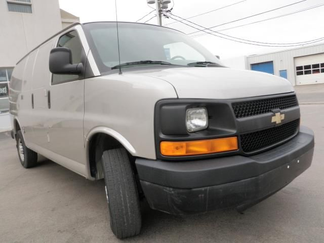 Chevrolet express 2007 photo - 6
