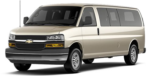 Chevrolet express 2009 photo - 6