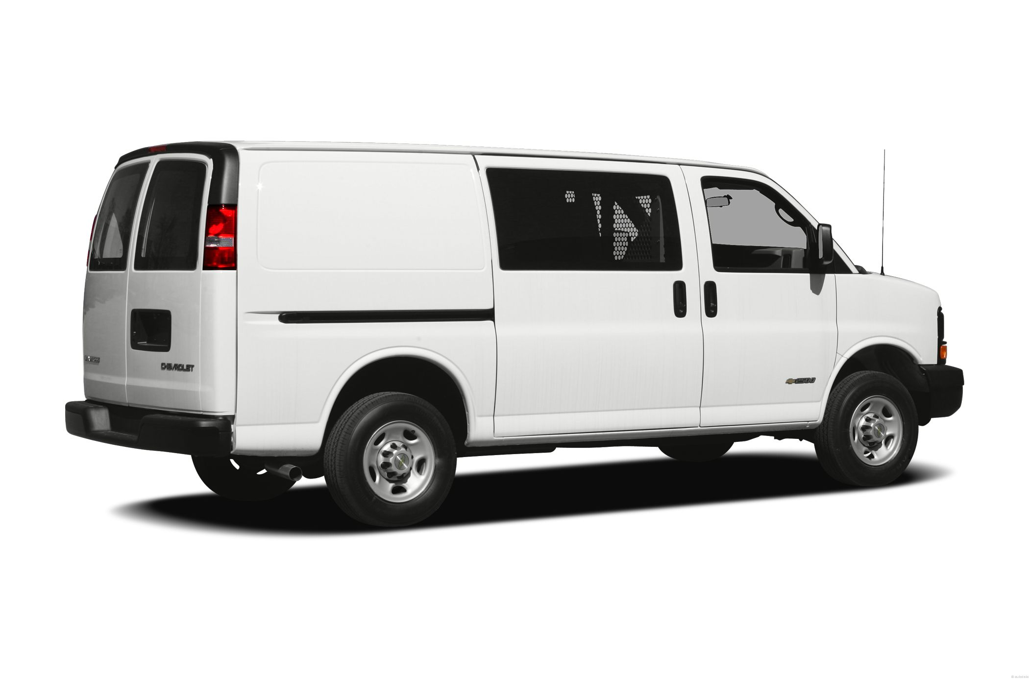 Chevrolet express 2012 photo - 5