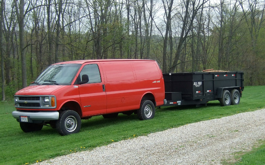 Chevrolet express 2013 photo - 4