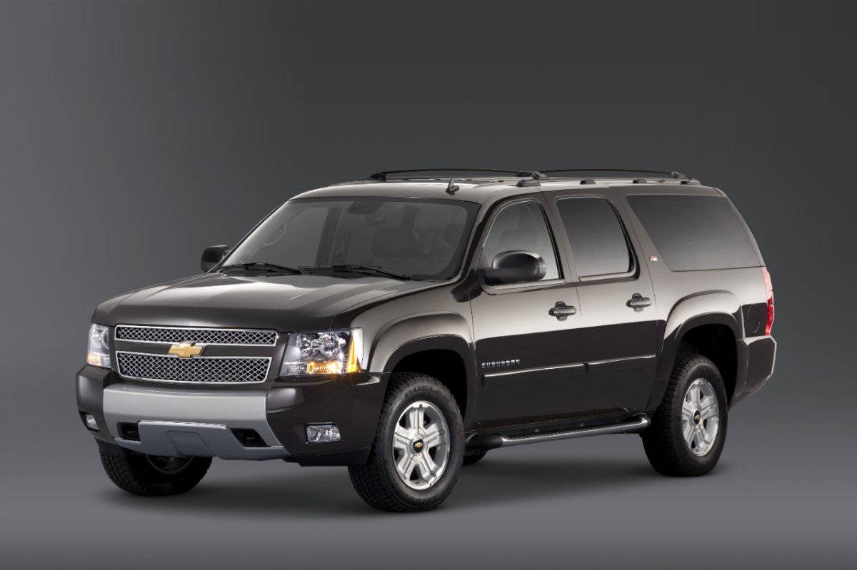 Chevrolet express 2014 photo - 4