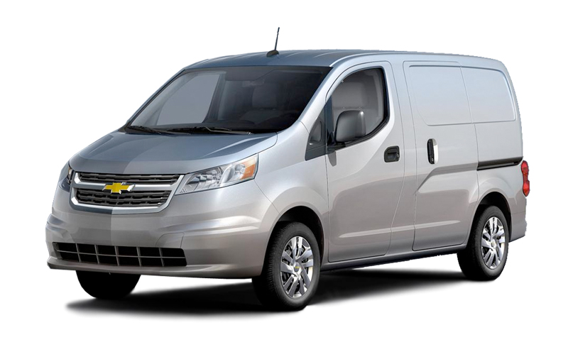 Chevrolet express 2015 photo - 2