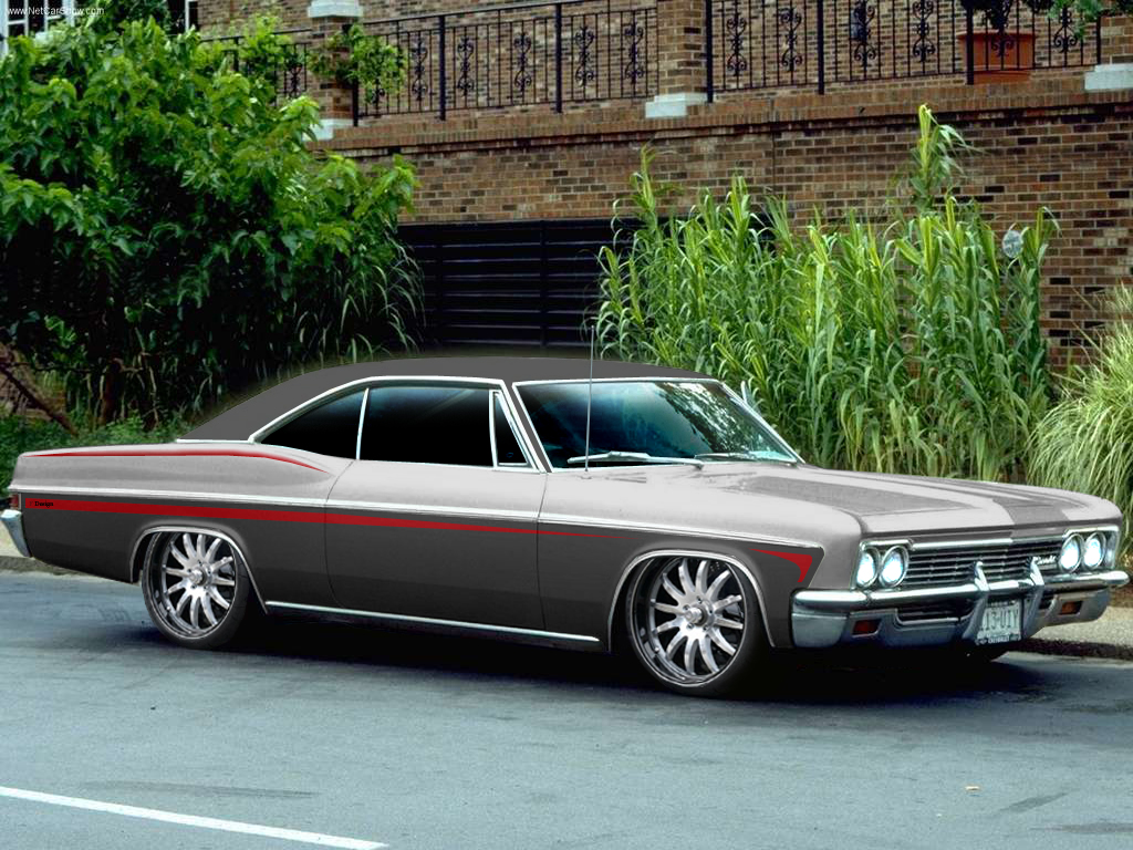 Chevrolet Impala 1990 Review Amazing Pictures And Images Look At 1966 Caprice Clic Photo 1
