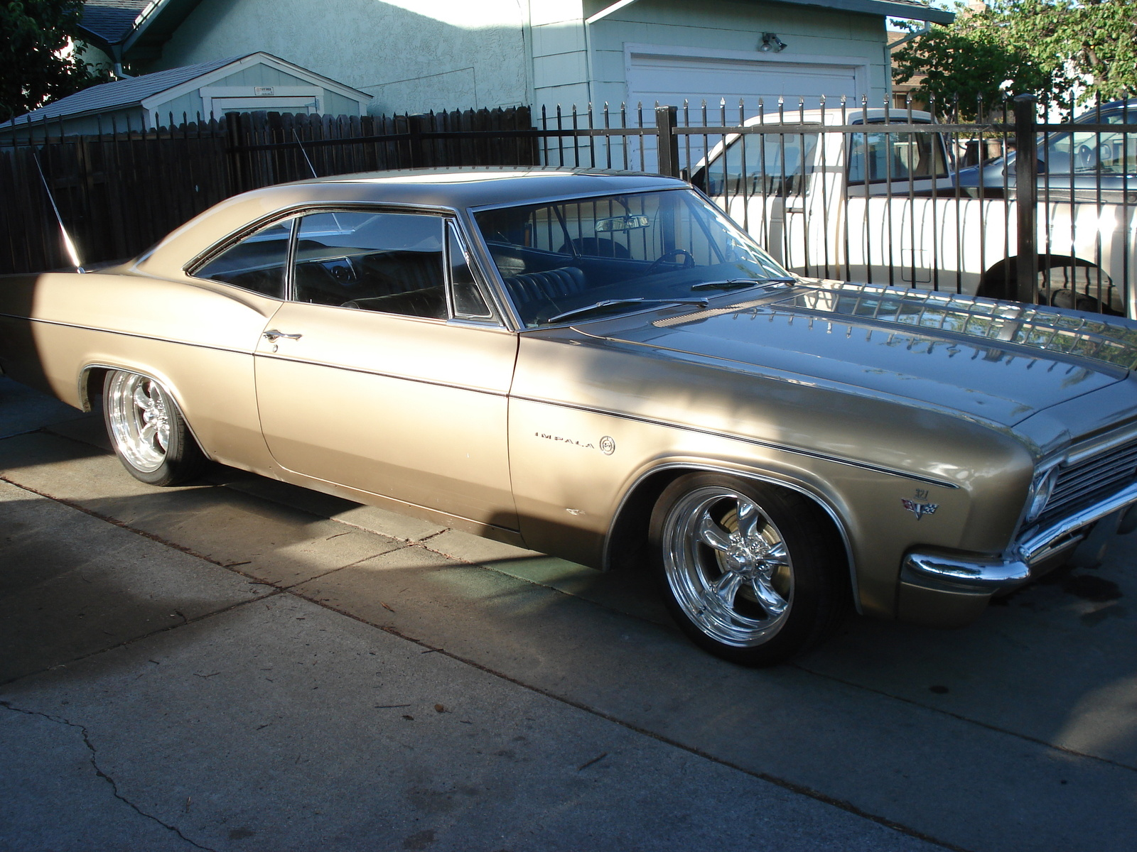 Chevrolet Impala 1996 5 chevrolet impala 1996 review, amazing pictures and images look