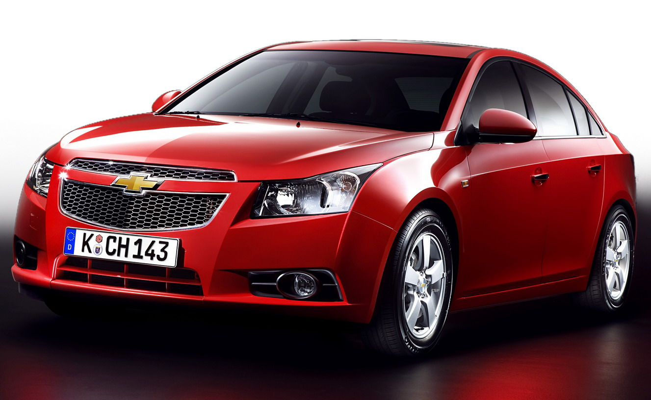 Chevrolet LT 2015 photo - 4