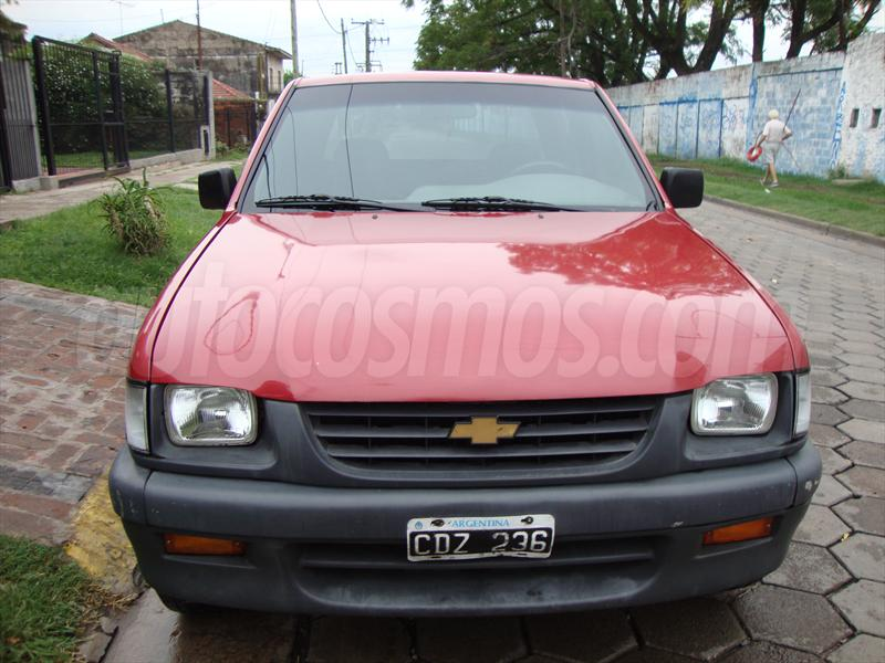 Chevrolet luv 1998 photo - 5